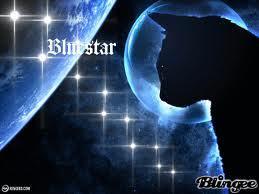 Who were Bluestars parents?