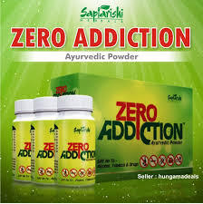 Order Zero Addiction Powder
