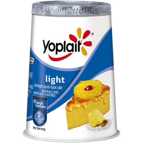 Do Ты like yogurt?