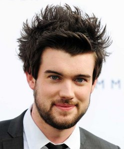 Post a picture of an actor with nice hair.