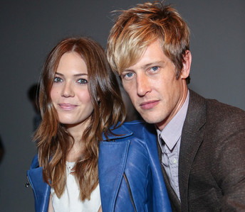Post a picture of Gabriel Mann.