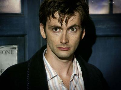 表示する me your お気に入り 10th Doctor pic! Here's mine! :))
