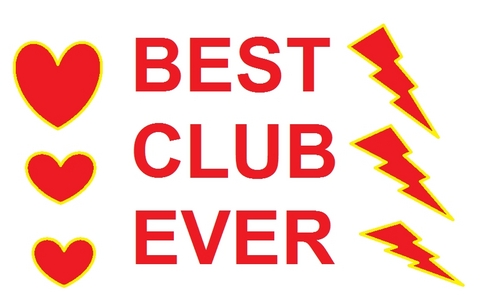 gabung The BEST CLUD EVER