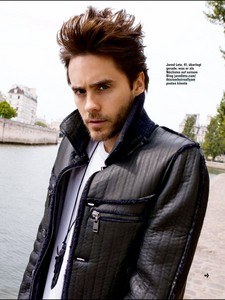 Post a hot picture of Jared Leto.