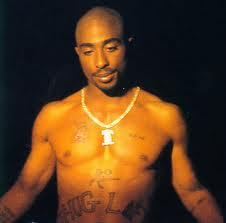 Which rapper today do bạn think reminds bạn the most of Tupac?