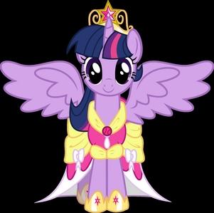 Do u like Princess Twilight?