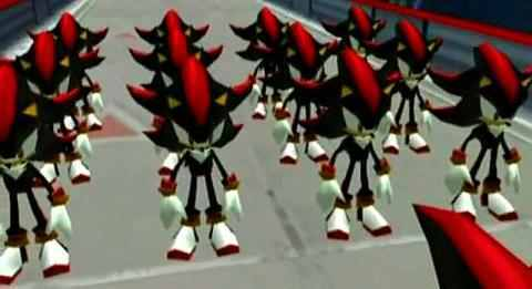 Is The Real Shadow The Hedgehog Dead Sonic Experts Only Shadow The Hedgehog Answers Fanpop