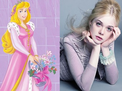 How do you guys feel about Elle Fanning portraying Aurora ...