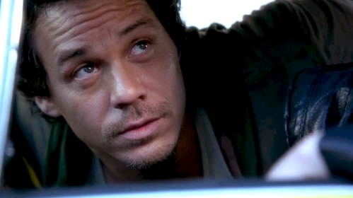 Can anyone find (or make) me a Christmasy pic of Michael Raymond-James please?