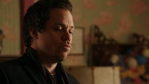Post a pic of your actor puckering his lips...