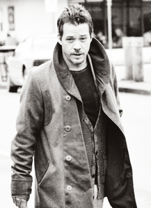 Post a hot b&w pic of your actor