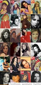 Who is your favourite yeşilçam Actress ?
