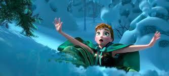 Why do anda like Anna? Give reason.