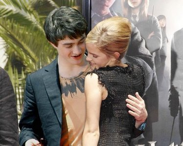 Post a picture of Daniel and Emma