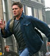 Post a pic of your actor running...