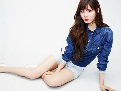 ♥Post a sexy pic of Seohyun♥