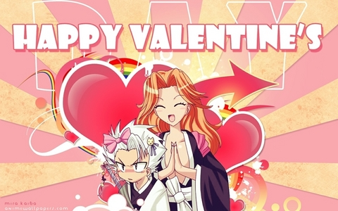 Post A Valentine S Day Anime If You Can Find One Natasha1830