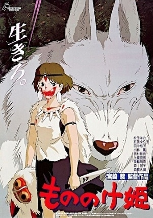 favorit anime movie.