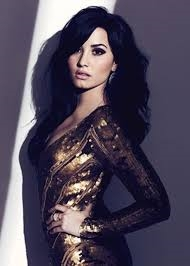 If u could have 5 minuten with Demi, what would u do/say?