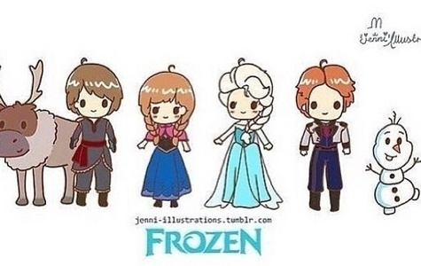 Can the people who want a Frozen roleplay commento here so I know how many people want one?