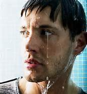 Post a pic of your actor where he's wet.