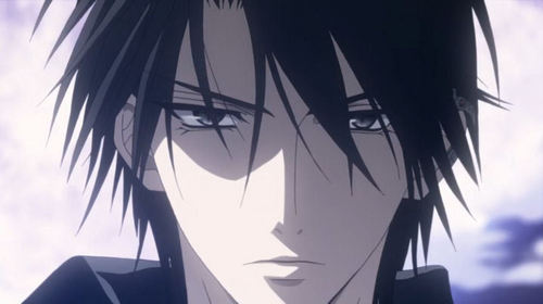 Anime Characters Male Black Hair : Post an awesome anime character with black hair