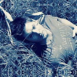 Post a pic of your actor lying on the grass.