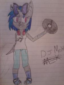 Rate This Drawing? =3