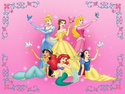 Who is/are your inayopendelewa Disney Princess sideckick(s) ?
