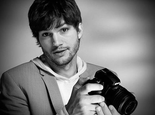 Post a pic of an actor with a camera