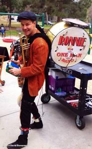 Post a pic of David Boreanaz