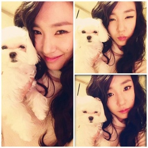 Snsd tiffany dating confirmed