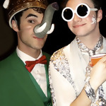 Does anyone know of any really good CrissColfer stories?