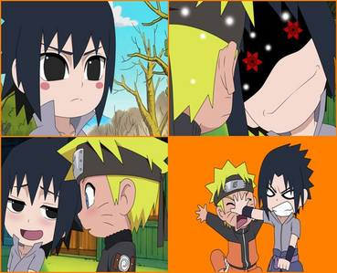 Which episode of naruto SD is this? Some one please tell me