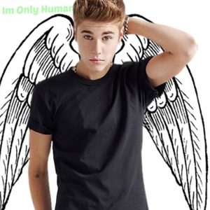 Post a pic of an actor/singer with wings.