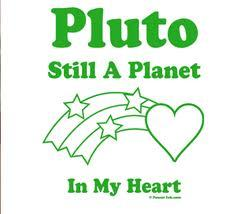 What is your favorito! planet?