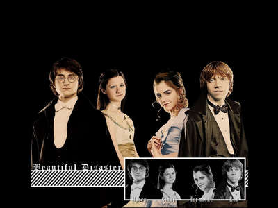 Harry potter real name images - Harry potter hermione granger real name ...