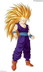Who is your paborito male anime charecter? Mine is teen Gohan from DBZ.