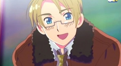 Anime Characters With Glasses Anime Answers Fanpop