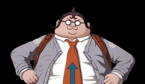 Post an image of a character wewe like from an anime wewe dislike/hate!