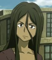 Post an anime character that looks like their opposite gender