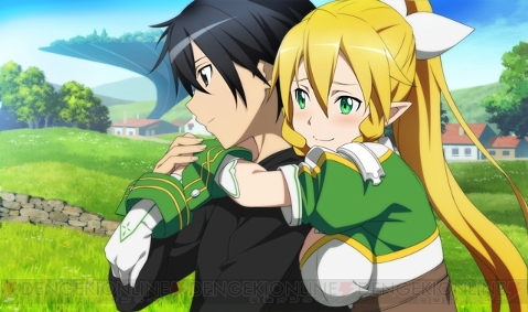 Is it true that kirito and asuna broke up???!