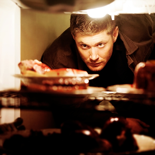 Post a pic of Jensen Ackles.