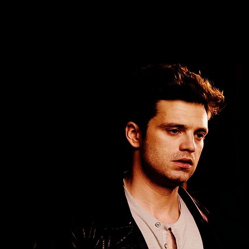 Post a pic of Sebastian Stan.