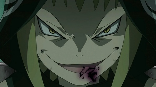 Post a female character who u find to be pure evil