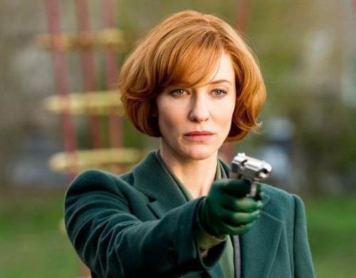 Post a female movie villain