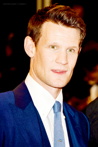 Post an actor অথবা singer wearing a suit.