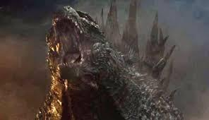 Do tu think that Godzilla what Gareth created will be a trilogy?