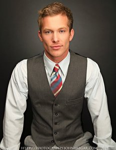Post a picture of Chad Connell.
