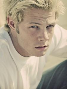 Post an actor with a nice hair colour.